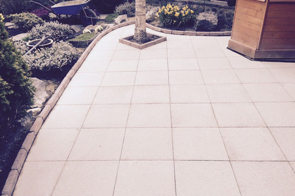 Patio Wardle